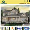 가벼운 Steel Structure Movalbe Prefab Villa Green 및 Sustainable