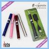 2014 neues Design 510 Thread Connector Evod Twist Batteries MOD Evod Ecigs Kit Single Pen Blister Kit Pack mit Highquality Super Vapor Power Feel Most Popular