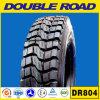 Neumático radial del carro de la importación del neumático chino famoso 10.00-20-16pr del carro de la marca de fábrica 10.00-20