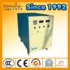 Cambio de Oro Modo AC DC, plata, níquel, zinc, cobre Máquina de la electrólisis con refrigeración IGBT Aire