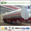 3 as 50cbm Brandstof/Ruwe olie/Aanhangwagen van de Tank van de Diesel/van de Aardolie Aanhangwagen van de Tanker de Semi