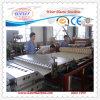 PVC波の屋根ふきシートライン