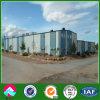 Bâtiment en gros d'usine/usine de structure métallique