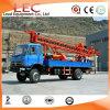 Conception fiable GSD-III de la machine de forage de puits montés sur camion