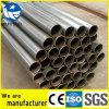 Código ASTM en Bs DIN carbono soldados Hs de tubería de acero