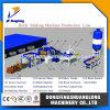Qt10-15 het Blok die van de Betonmolen van de Kleur Machine maken