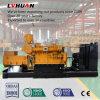Générateur de moteur LPG à faible consommation approuvé CE (300kVA)