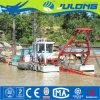 Draga idraulica di aspirazione della taglierina di controllo con la pompa sommergibile da vendere