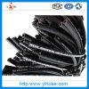 Boyau hydraulique tressé de fil de la Chine Hebei R1 1  25mm
