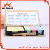 Блокнот Kraft хорошего качества с календаром для подарка промотирования (GN022)