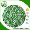 Agricultura composto granular de estrume adubo NPK 17-7-17