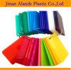 Clorful PMMA AcrylBlad het Van uitstekende kwaliteit van China