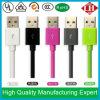 가장 싼 다채로운 고품질 마이크로 USB 2.0 케이블