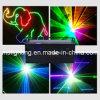 esposizione del laser di Animatio di colore di 3W RGB/luce laser della discoteca