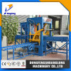 Qt3-20 de Machine van het Blok van de Kalk van het zand/de Semi Automatische Machine van het Blok