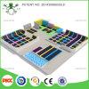 Tempo longo Warranty Made em China Indoor Trampoline Park Equipment para Sale