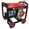 2kw de open Diesel van de Motor van Yanmar van het Frame Reeks van de Generator