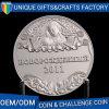 Moneta meritata metallo molle su ordinazione dello smalto dei regali
