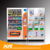 21.5 pulgadas de LCD/Touche de máquina expendedora de la pantalla con Locker-50