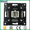 Einfache Insatallation USB-Wand-Kontaktbuchse für elektronische Geräte