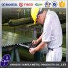 Tubo senza giunte dell'acciaio inossidabile di alta precisione 304 di AISI 316