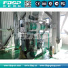 Chaîne de production automatique de boulette d'alimentation de poissons