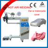 방수 천막을%s 열기 솔기 밀봉 기계