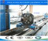 Cer zugelassene Kreisrohr CNC-Plasma-Ausschnitt-Maschine