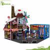 Многофункциональный Макдональдс детей заинтересованными крытый детская площадка оборудование