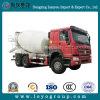 Sinotruk HOWO 6X4 12m3 Betonmischer und Pumpen-LKW