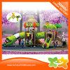El Parque de Diversiones Open-Air divertido tobogán para tubo de venta
