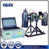Instrument de test de relais de gaz pour le calibreur de relais de densité