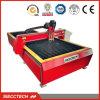 Tipo Desktop plasma da tabela do CNC e máquina de estaca da flama