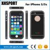 Het slanke Volledige Geval van de Telefoon van de Bescherming van het Lichaam Waterdichte Mobiele voor iPhone5