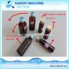 Ручная машина запечатывания стеклянной бутылки