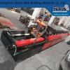 Roulis en acier de quille de vente chaude formant la machine