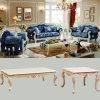 Sofà del salone con la Tabella laterale per mobilia domestica (929BR)