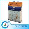 Sacs en plastique d'emballage pour l'empaquetage de riz