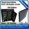 Visualizzazione molle dell'interno flessibile della tenda del quadro comandi del LED dello schermo P2.5 di alta qualità LED di prezzi di fabbrica LED