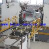 Bohai-mittlere Geschwindigkeits-Rand-Kräuselnmaschine
