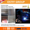 Alambre de soldadura de MIG del CO2 Er70s-6 para el tope/la soldadura del filete de la construcción naval