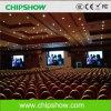Tela interna barata do diodo emissor de luz da cor P4 HD cheia de Chipshow China