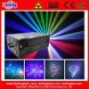 Proyector de láser RGB de 12W de luz de la etapa