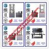 Machine d'essai universelle hydraulique/machine d'essai universelle de la machine d'essai ASTM/Universal/Utm