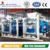 Máquina manual de la prensa del azulejo de la arcilla conveniente para las varias tallas