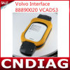 Volvo Scanner Development Mode를 가진 88890020 Vcads3 Volvo Truck Diagnostic Tool