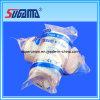 Sugamaの高品質のスパンデックスのクレープのゴムの包帯