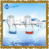 Vente d'eau chaude du robinet de distributeur