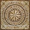 Medallón caliente del mármol de la venta con el mosaico Waterjet del azulejo de suelo