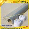 Tubo de aluminio para la luz del LED